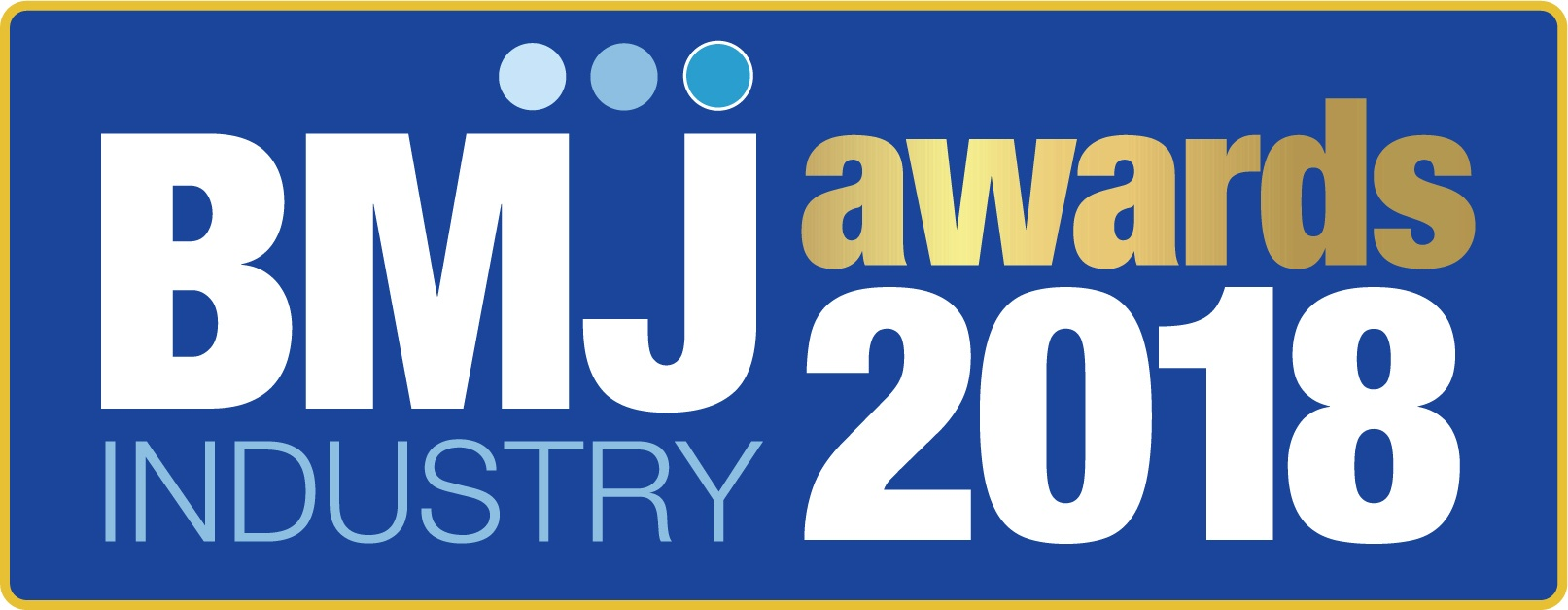 BMJ Awards 2018