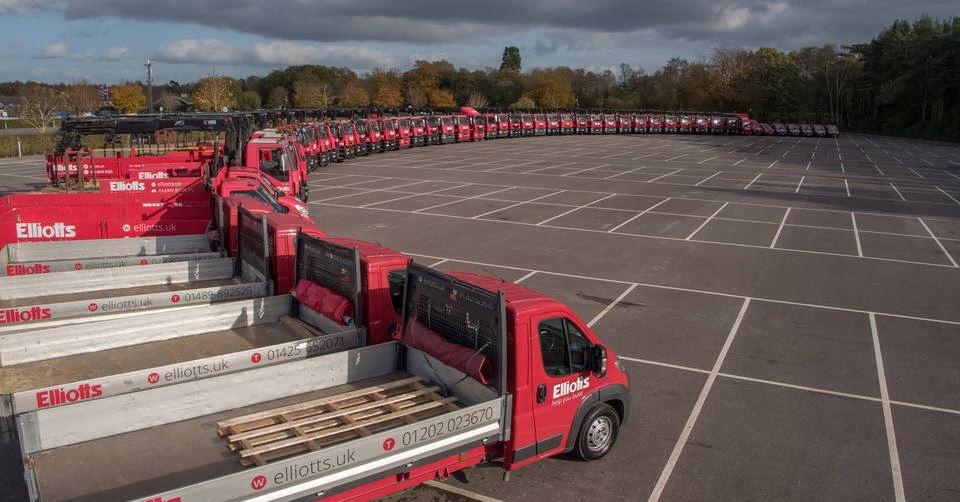 Lorry arc