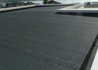 Elliotts Premier Roofing can install bitumen membranes