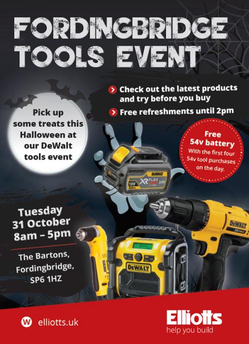 Fordingbridge tools