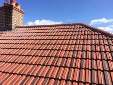 Talk to Elliotts Premier Roofing about concrete tiles