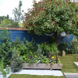 Love your Garden 1