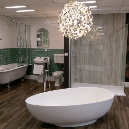 Fareham showroom1