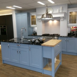 Fareham kitchen1