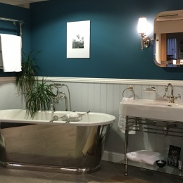 Bathroom - Lymington