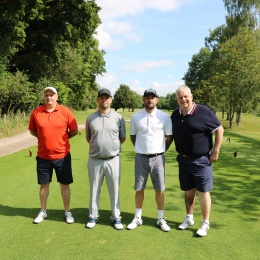 Elliotts Charity Golf Day - 1