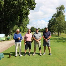 Elliotts Charity Golf Day - 2