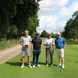 Elliotts Charity Golf Day - 4