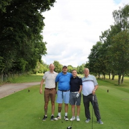 Elliotts Charity Golf Day - 5