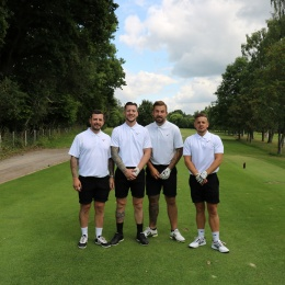 Elliotts Charity Golf Day - 6
